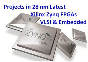 Zynq projects